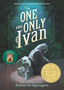 my one & only Ivan ad