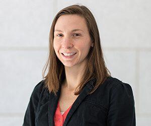 Hannah Tackett Portrait