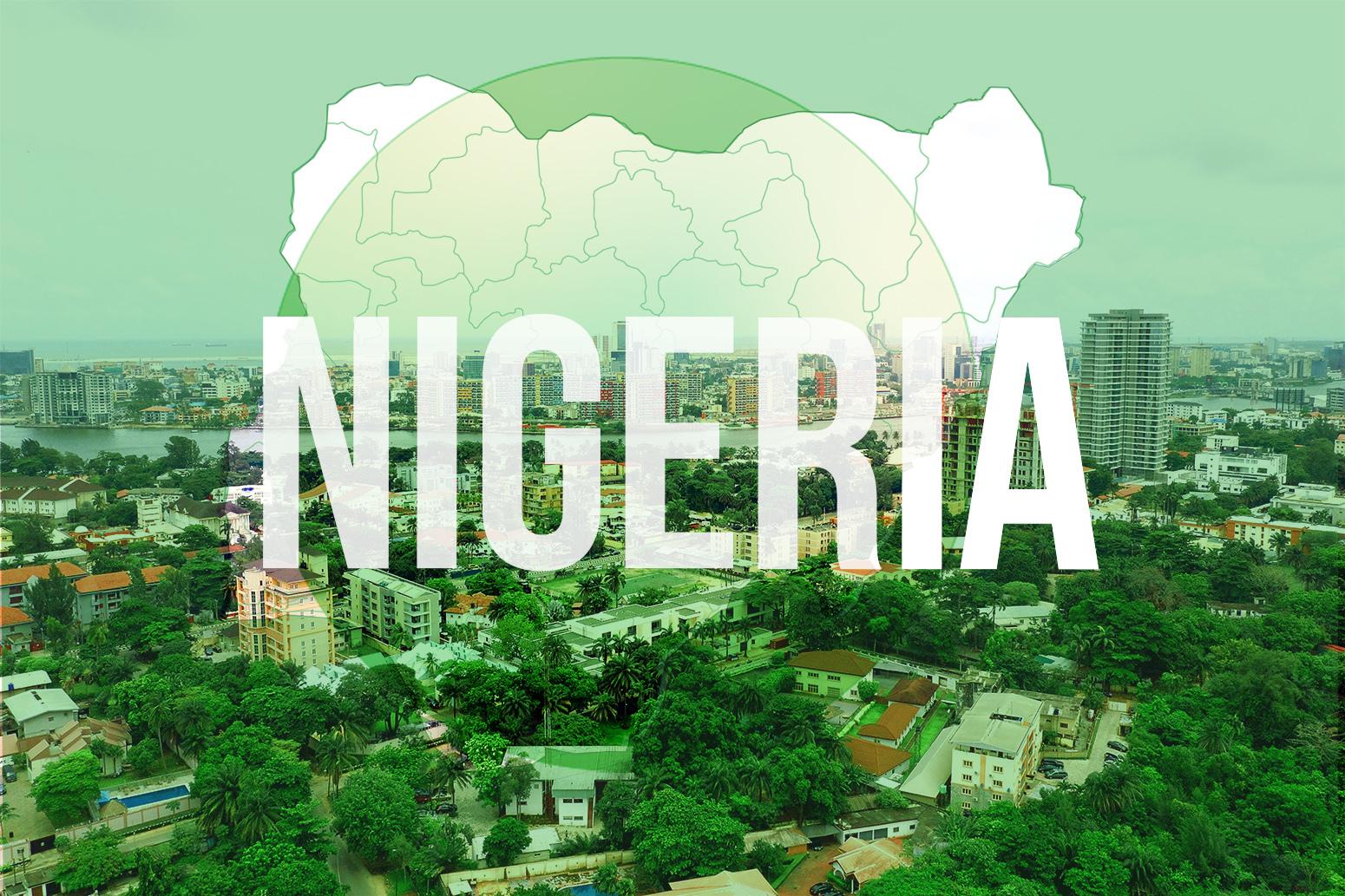 COMPREHENSIVE PRAYERS FOR NIGERIA