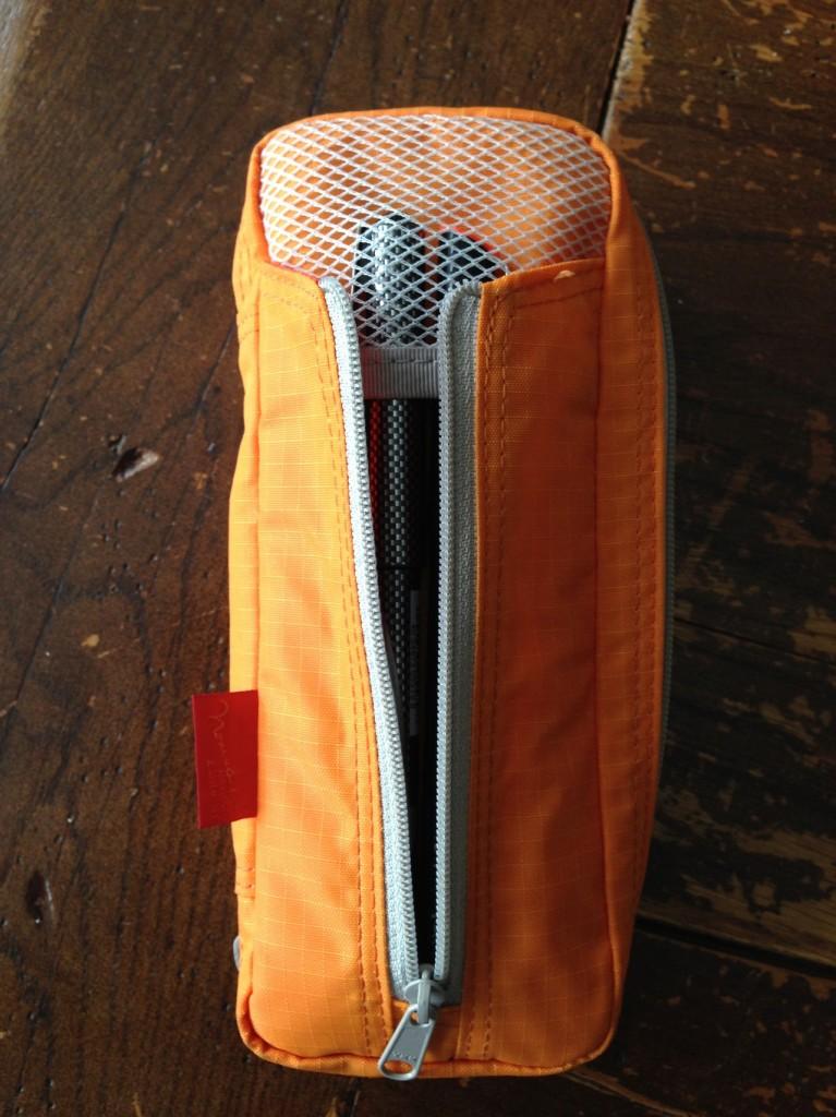 Nomadic PE-06 Pencil Case