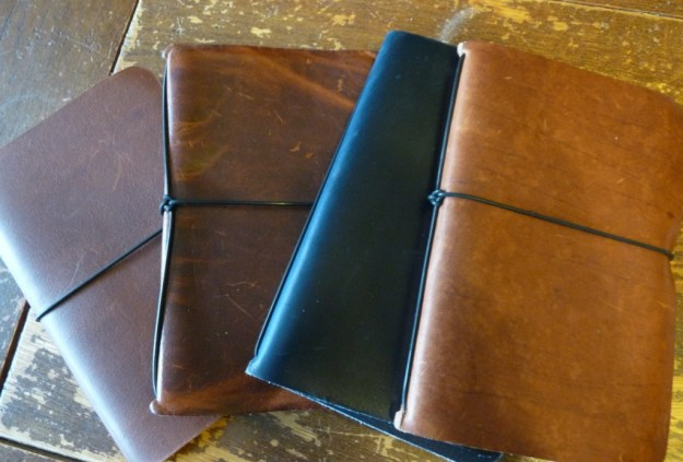 Davis Leatherworks covers