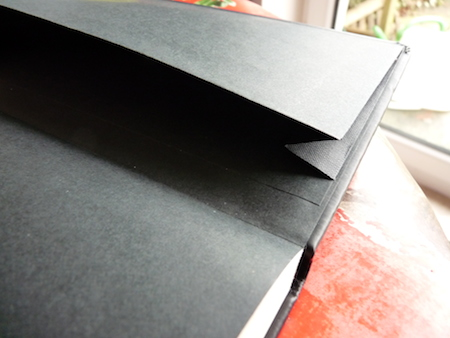 Rhodia Webnotebook pocket