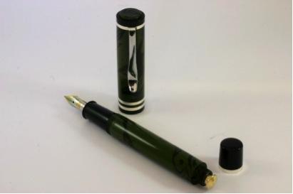 Favourite Twiss fountain pen 3