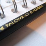 Palomino Blackwing pencil review