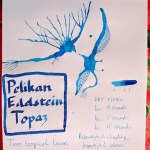 Pelikan Edelstein Topaz ink review