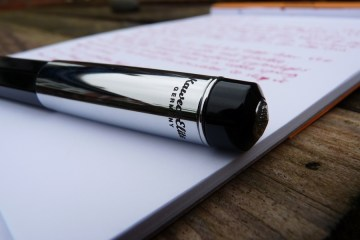 Kaweco Elite fountain pen cap