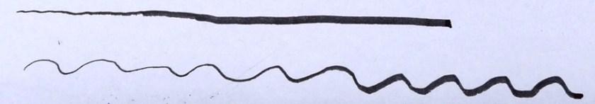 Sailor DE line variation