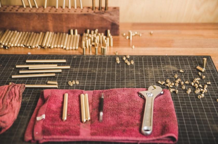 Tools and barrels