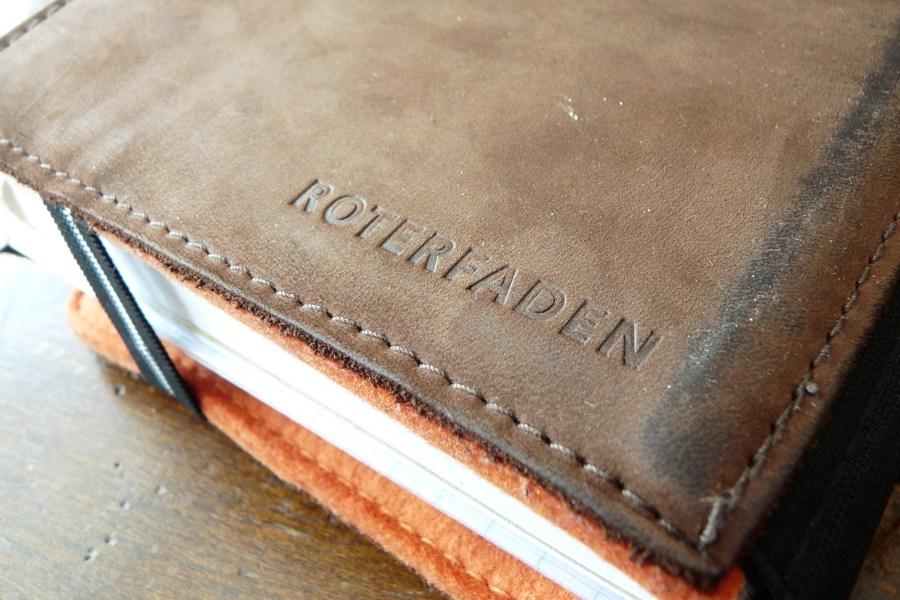 Roterfaden Taschenbegleiter review