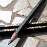 Caran d'Ache Technalo 779 Water-Soluble Pencil Review
