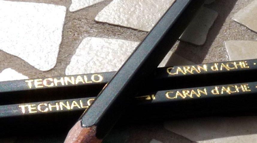 Caran dAche Technalo review