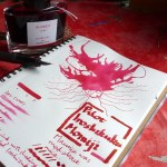 Pilot Iroshizuku Momiji ink review