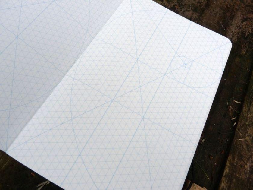 Hard Work notebook insane ruling