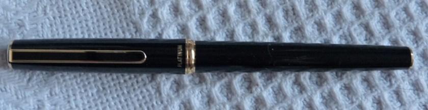 Platinum PTL-5000 capped