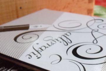 Kaweco Calligraphy Set boxed up