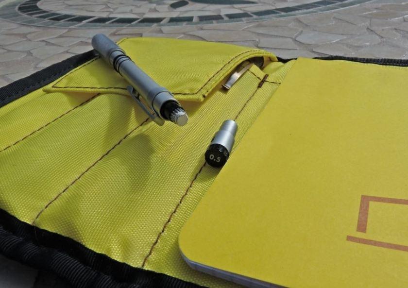 OHTO Promecha 1000P eraser