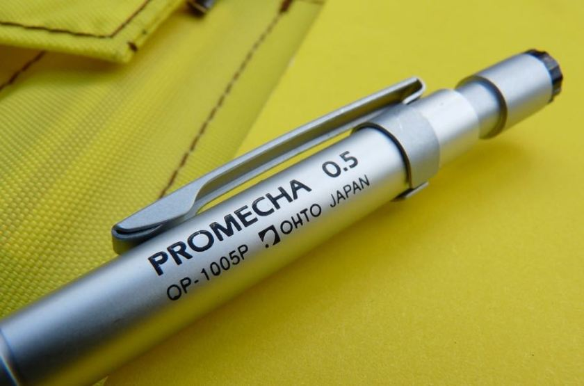OHTO Promecha 1000P review