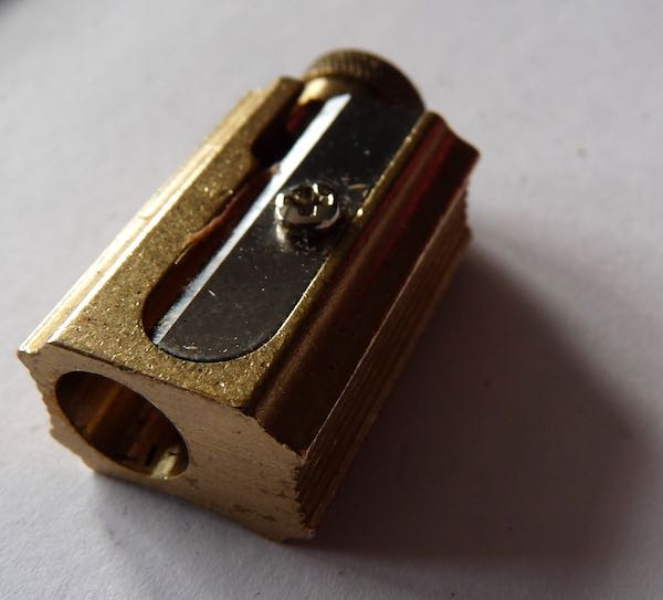 DUX Adjustable Brass