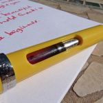 Sheaffer Viewpoint Calligraphy Pen Review
