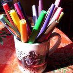 Paper Mate Flair Pen Review