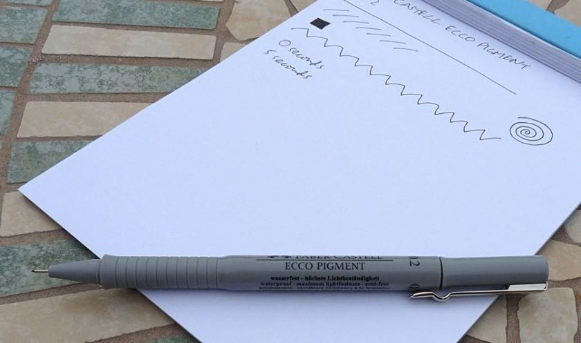 Faber-Castell Ecco posted