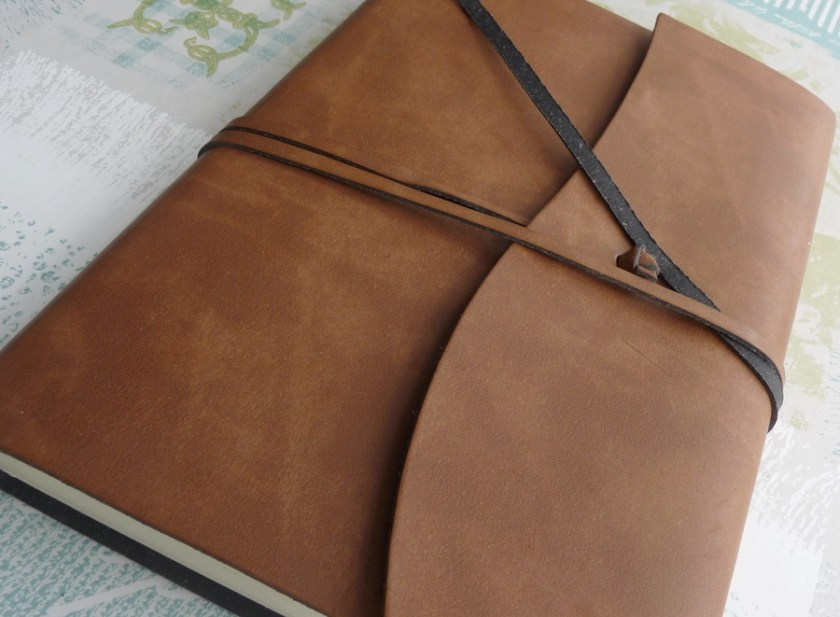 Viaggio Notebook cover