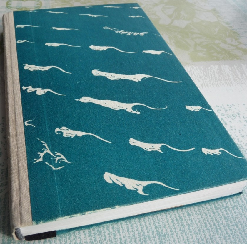 Studio Tartuensis Notebook cover