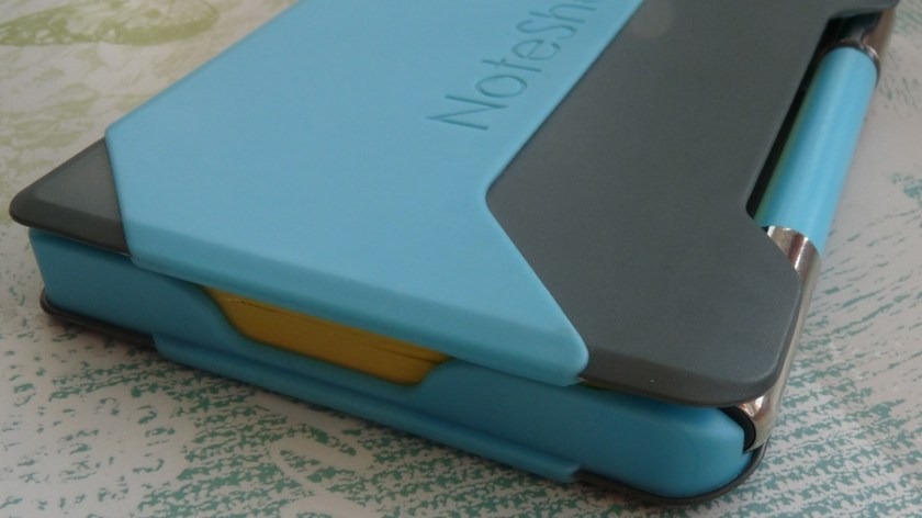 NoteShel Sticky Note Holder Review