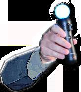 Magic Wand Controller