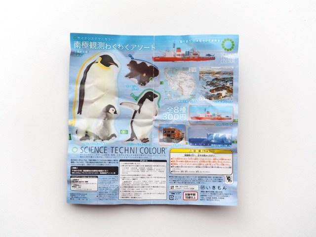 Antarctica Shirase