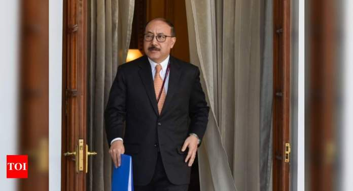 India, France, Australia hold first trilateral dialogue with focus on Indo-Pacific | India News