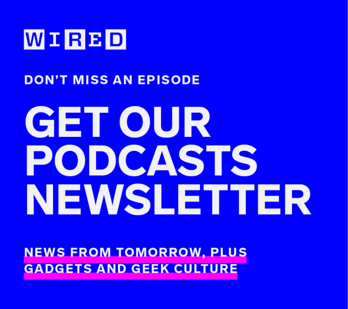 Sign Up for our Podcasts Newsletter