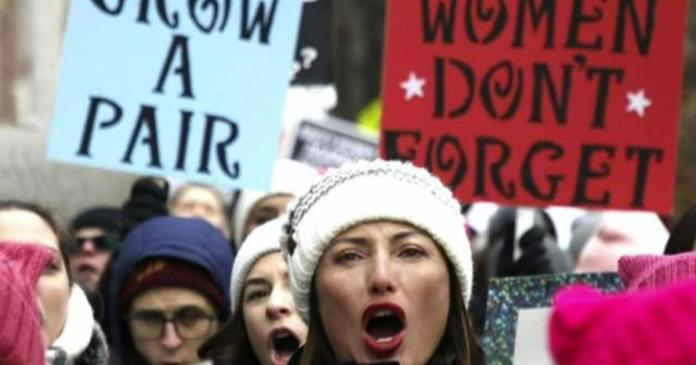 Women's March expected to draw thousands to nation's capitol