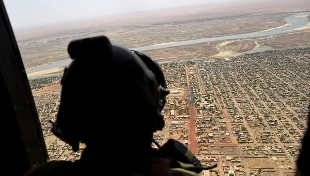 French military kills Al Qaeda-linked commander Bah ag Moussa, four others in Mali