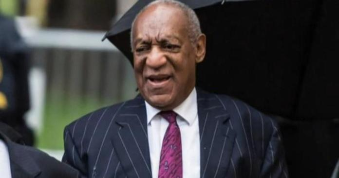 Bill Cosby appeals sexual assault conviction in Pennsylvania's highest court