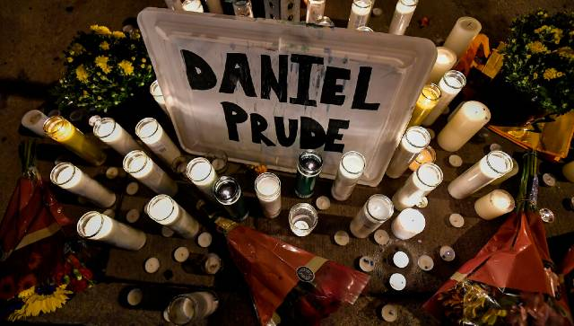 No criminal charges against police officers involved in Daniel Prudes death system failed him again says lawyer
