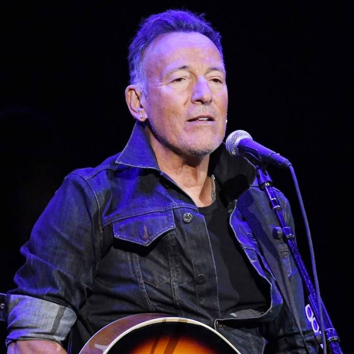 Bruce Springsteen's DUI Charge Dropped, Rocker Issued a Fine