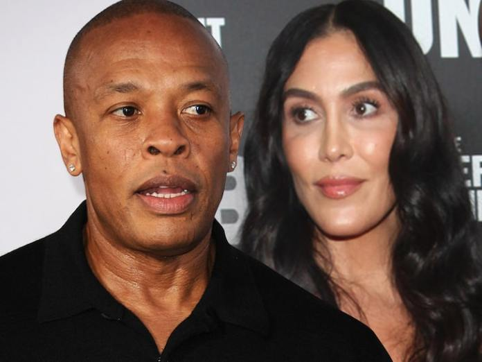 Dr. Dre Wants 5-Day Trial Over Prenup in Divorce Case
