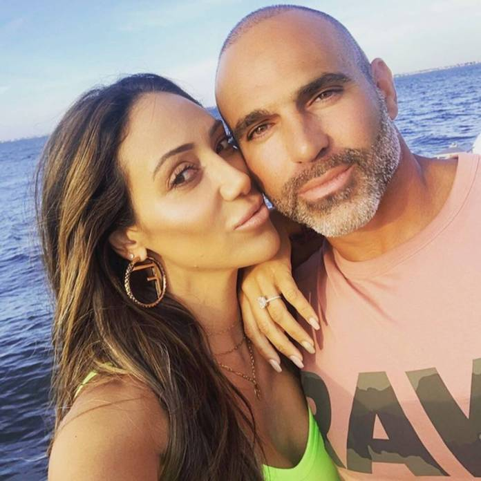 Melissa Gorga Talks Marriage Struggles,
