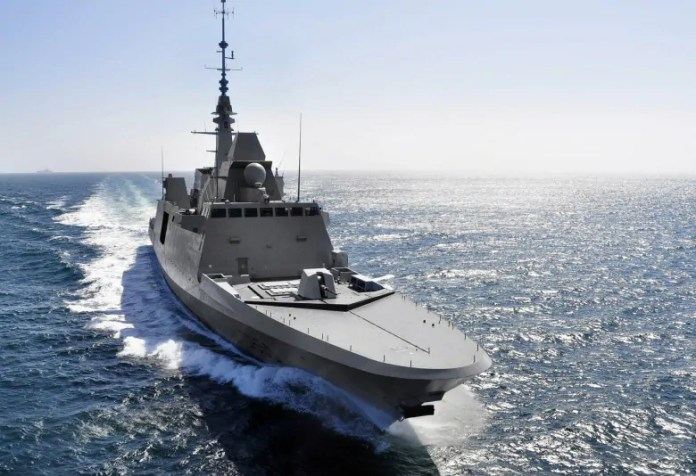 PBO says mixed frigate fleet and alternate designs offer cheaper options to navy program