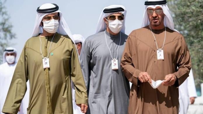 UAE to Mars in first 50 years; leaders have grander dreams for next 50 - News