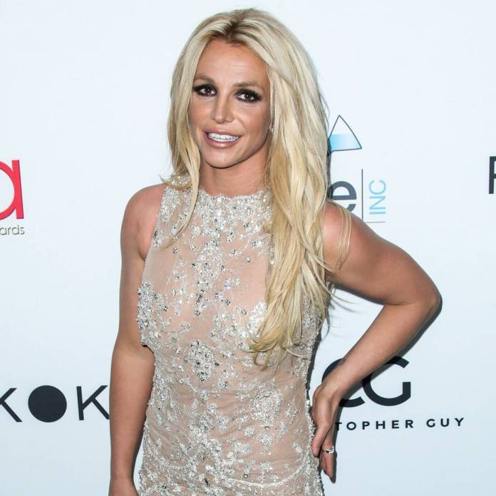 Britney Spears Requests Jodi Montgomery as Her Permanent Conservator
