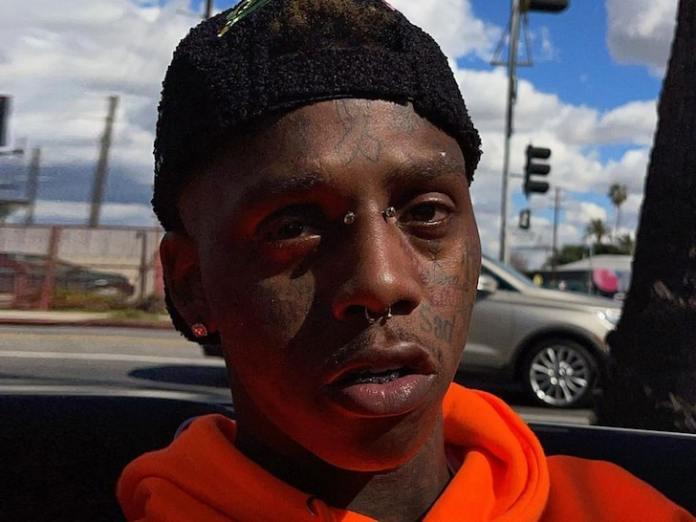 Famous Dex Claims Robbers Got $50,000 Watch, Thousands in Cash