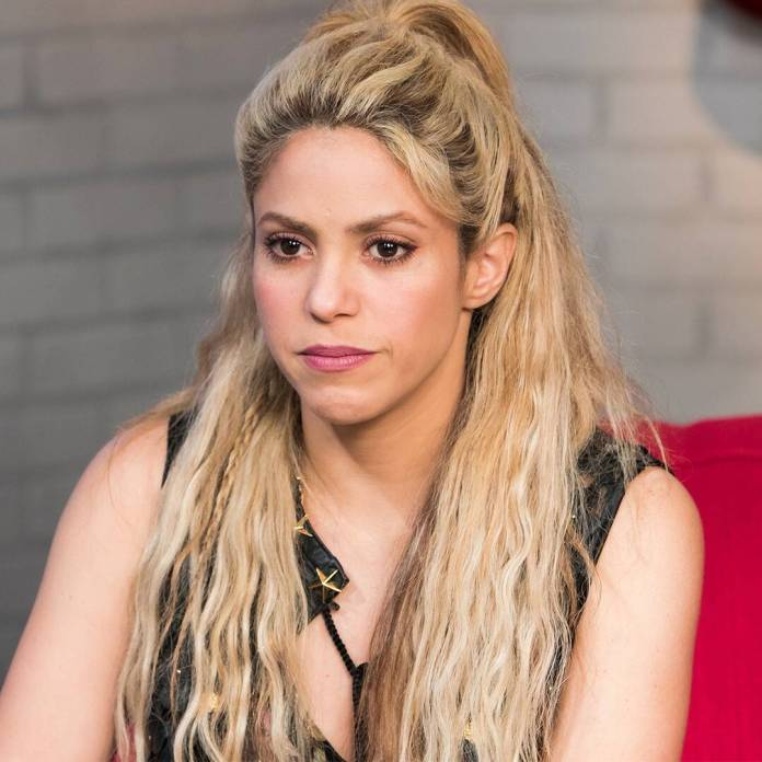 Fans Defend Shakira From