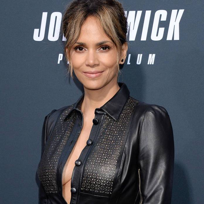 Halle Berry Shares Rare Photo of Daughter Nahla on Her 13th Birthday