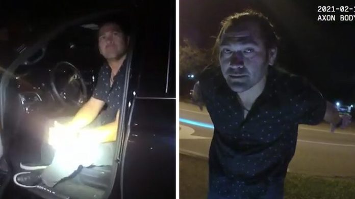 Johnny Damon Arrest Video, Ex-MLB Star Brought Up Trump Support During Wild Stop
