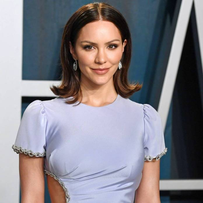 Katharine McPhee Shares Sweet Photo of Her and David Foster's Baby Boy