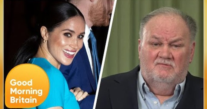 Meghan Markle's father and half sister have plenty to say about her Oprah interview