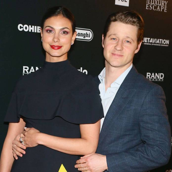 Morena Baccarin and Benjamin McKenzie Welcome Baby No. 2
