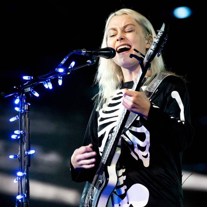 Phoebe Bridgers' Grandpa Had the Best Reaction to Her Grammy Noms